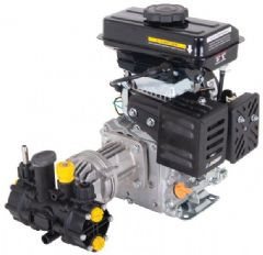 Comet MC8 Petrol Engine Pump Unit E200-1100